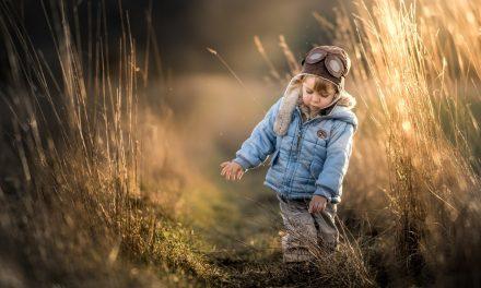 Sufletul copiilor