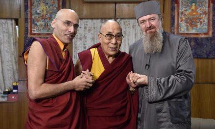 """""""Sclavul își îndeplinește sarcina"""" – interviu cu Marcel Dediu, călugăr budist de origine rromă"""
