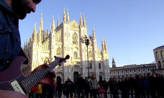 City Break la Milano – modă, lux şi istorie